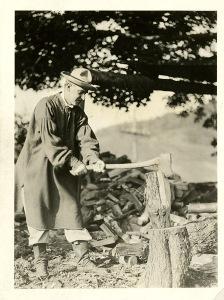 Coolidgechoppingwood