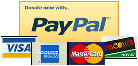 paypal-donate button