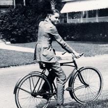 bike 001