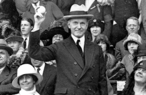 Calvin Coolidge and Civil Rights—the Rest of the Story