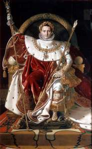 ingres_napoleon_on_his_imperial_throne