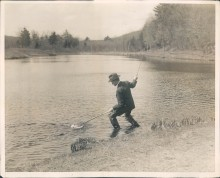 CC trout CT 1932