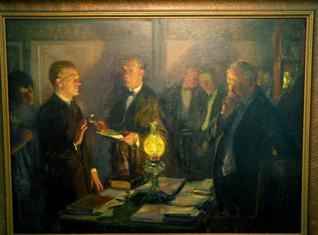 Keller Painting
