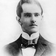 President Calvin Coolidge as a Young Man