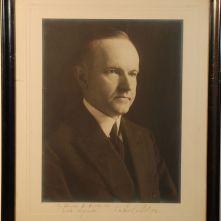 Cal Coolidge
