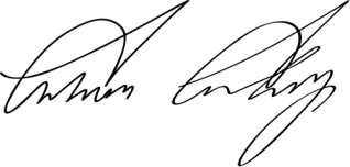 Coolidge Signature