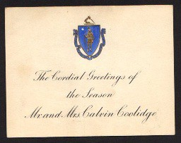 calvin-coolidge-christmas-card