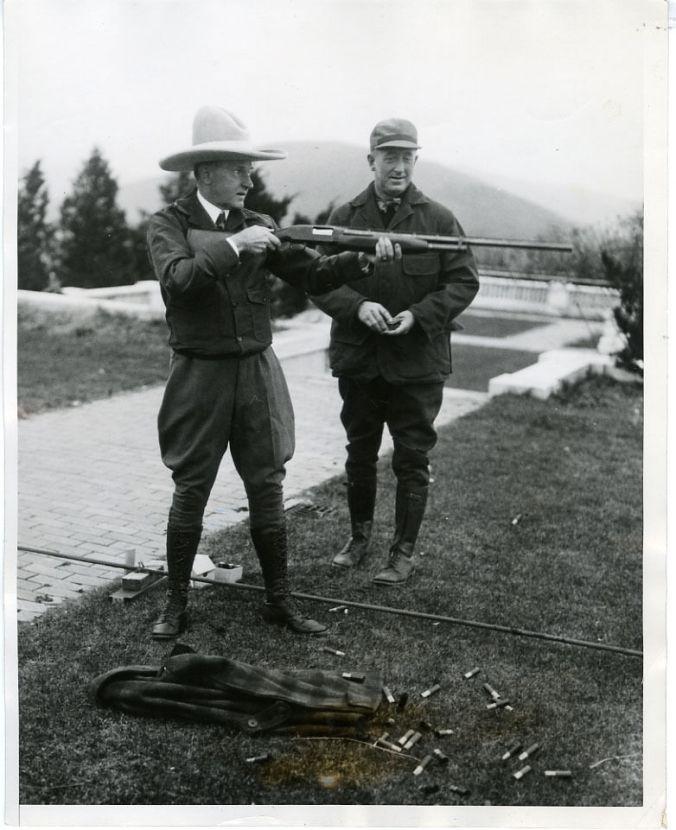 CC in Swannanoa 1928