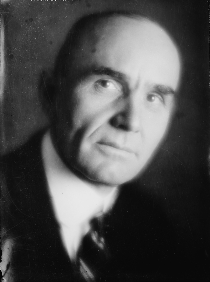 Coolidge's choice for Secretary of Agriculture fell to William M. Jardine of Kansas. Secretary Jardine would led the counter-charge against government price controls with cooperative marketing and individual initiative.