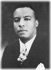 Asa Philip Randolph of the preeminent news source, The Messenger, would go on to lead the Brotherhood of Sleeping Car Porters in 1925. He would become an elder statesman during the 1960s Civil Rights Movement.