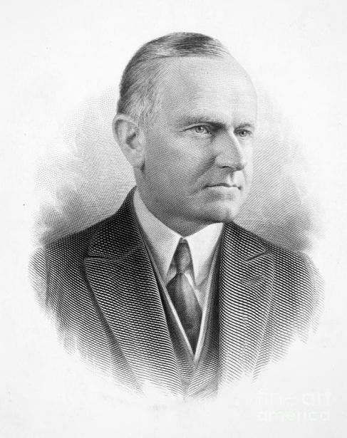 On Accounting for Coolidge Popularity