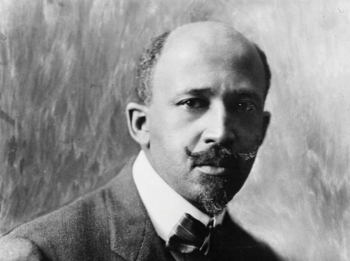 William Edward Burghardt DuBois (pronounced Doo-boyz) helped found the NAACP in 1909 and was a seminal influence on what was to be done about race relations in the twentieth century. Coolidge sought to include him in diplomatic work but Dr. DuBois declined to be part of what he considered a rigged political system. He too, underestimated Coolidge's courage and willingness to tackle the tough political questions between blacks and whites.