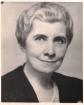 Mrs. Coolidge, 1942