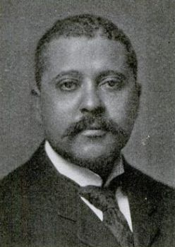 Charles W. Anderson, reappointed Collector of Internal Revenue for New York's second district. It was a district that included Wall Street.