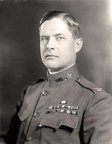 Colonel Ulysses S. Grant III