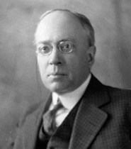 Coolidge's Solicitor General, James M. Beck, 1921-1925