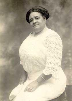 Maggie L. Walker, 1919