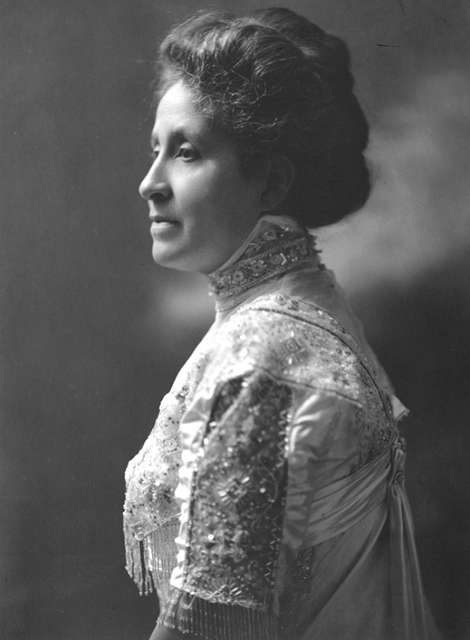 Mary Church Terrell, circa 1920