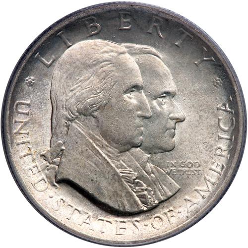 Sesquicentennial Half Dollar