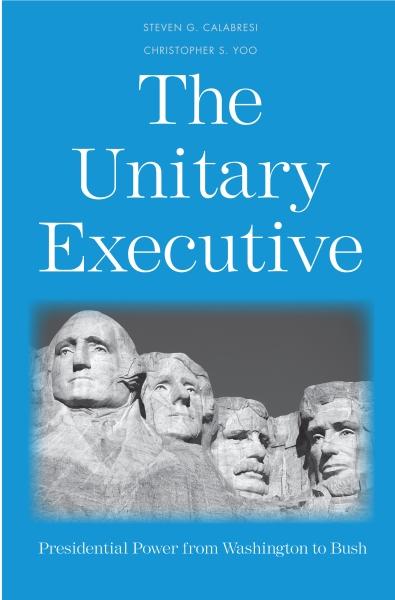 Unitary Executive