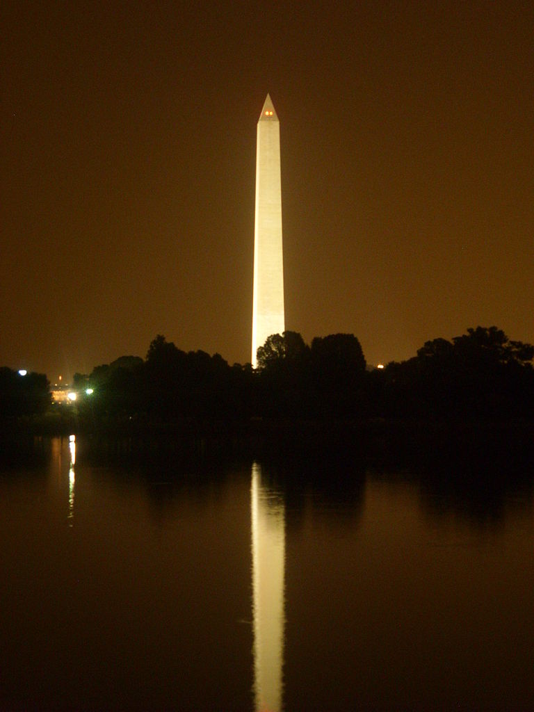 WashingtonMonumentTidalBasin