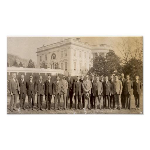 Phi Gamma Delta Conference, 1926