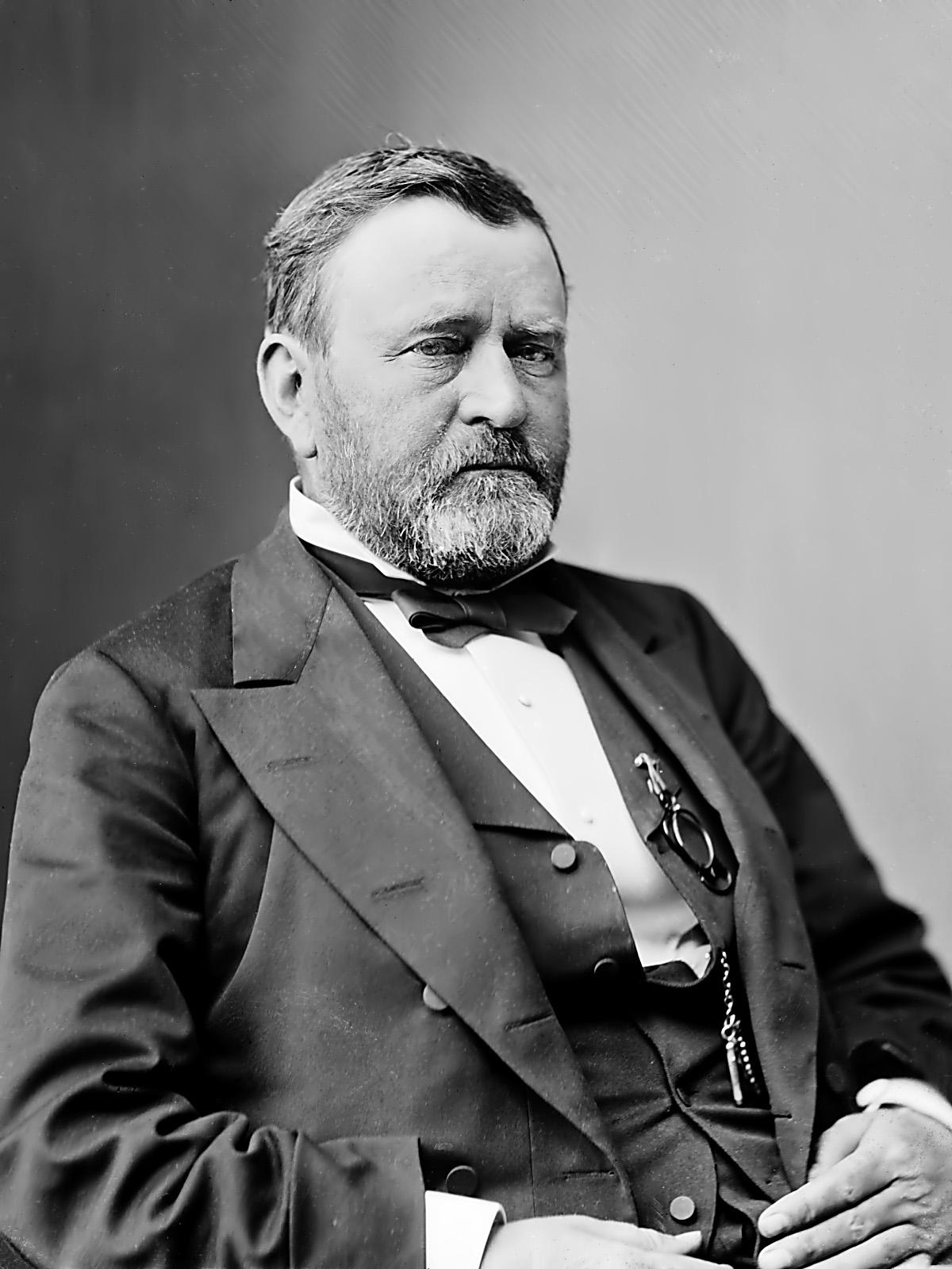 president-ulysses-s-grant