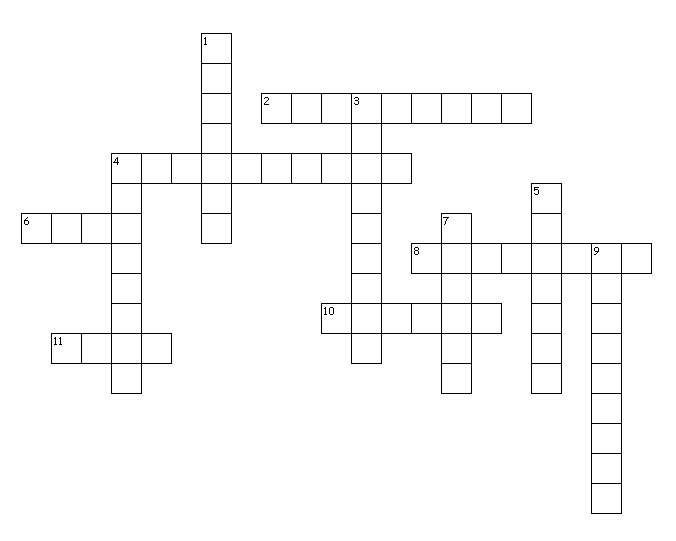 Coolidge Crossword #1