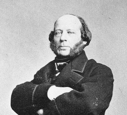John Ericsson, 1862