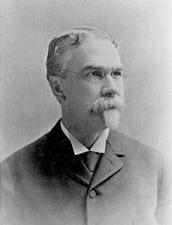 Senator James McMillan