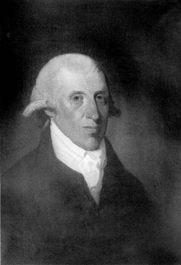 Judge Samuel Phillips, Jr.