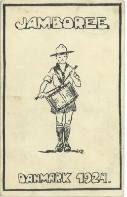 Jamboree 1924