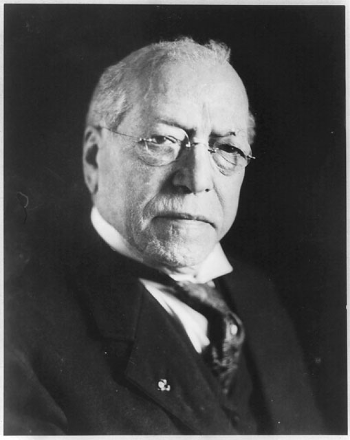 "Leader and founder of the American Federation of Labor, the great American Samuel Gompers, who also once said, ""The worst crime against working people is a company which fails to operate at a profit,"" 1908. Cited by Rothschild in Bionomics: Economy as Business Ecosystem. Washington, D.C.: BeardBooks, 1990, p. 115."