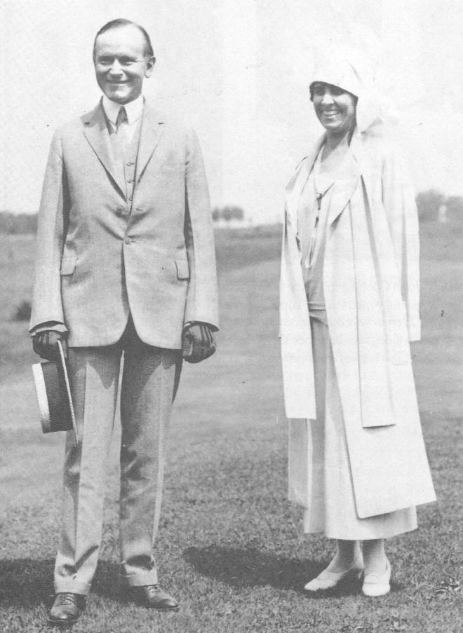 At Swampscott, 1925