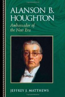 Alanson B Houghton