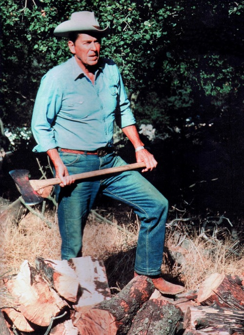 Ronald-Reagan-Rolex-Ranch-1983