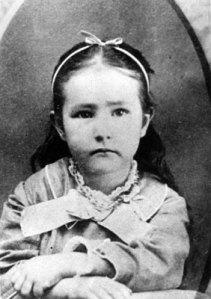 Abigail Gratia Coolidge