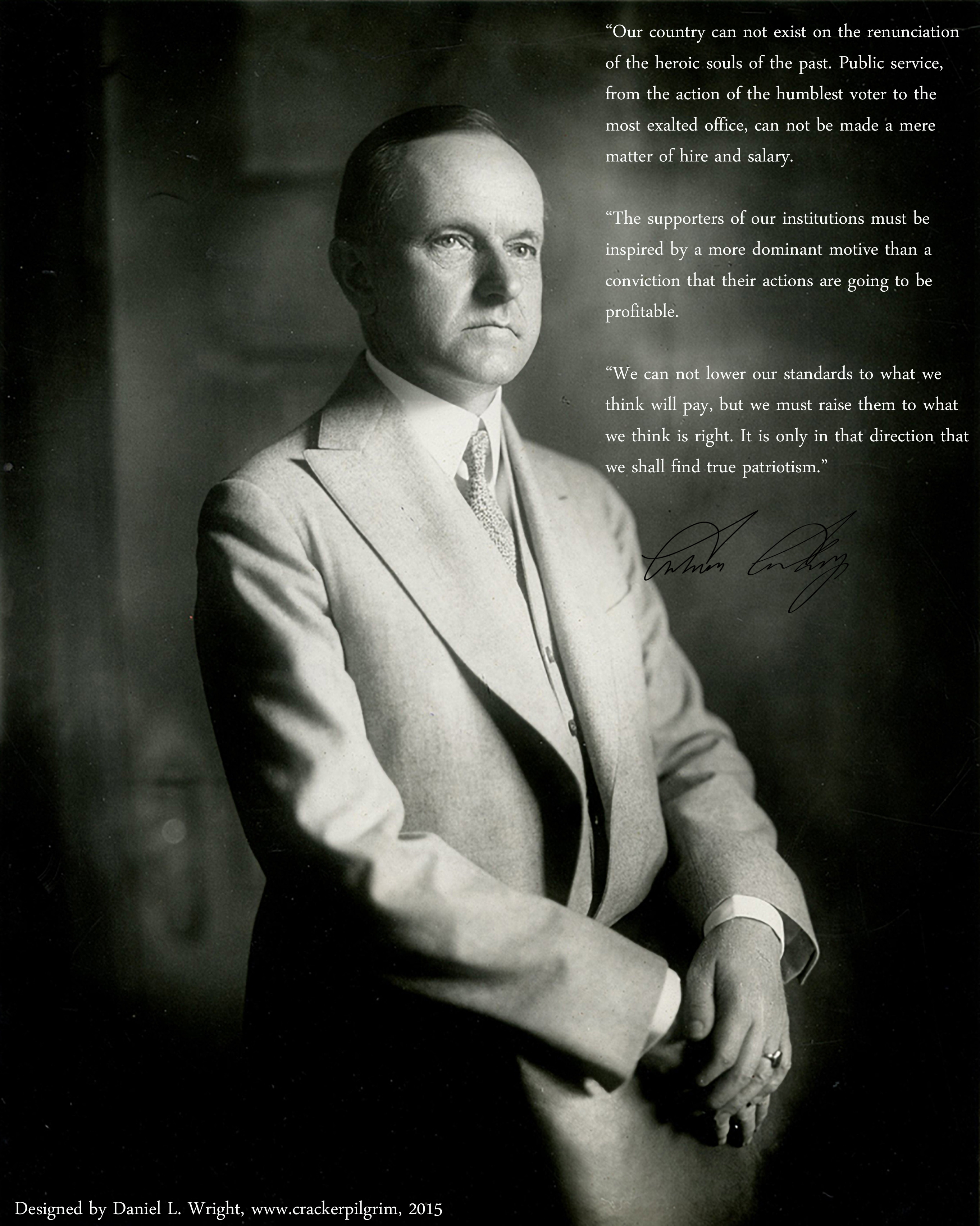 """the similarities and differences between warren harding and calvin coolidge Occurred"""" after learning that president warren g harding was dead, coolidge   an outline similar to the one below  and contrast the politics and presiden."""