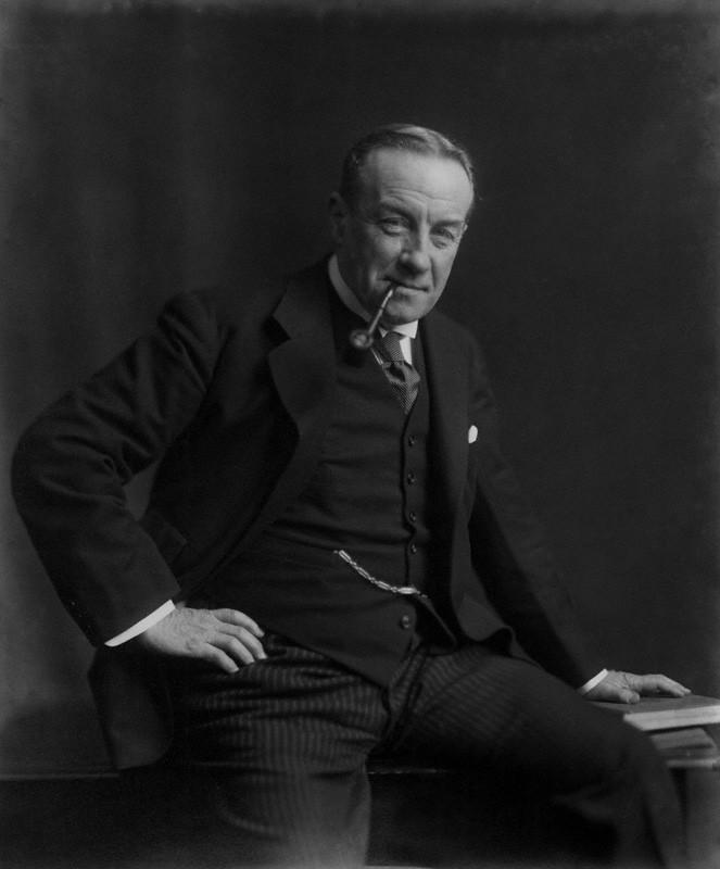 Stanley Baldwin (1927)