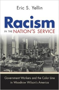 Racism in Nation_s Service Yellin