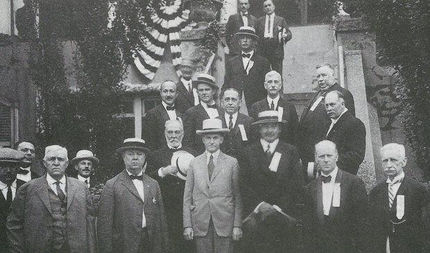 CC in NJ 1922
