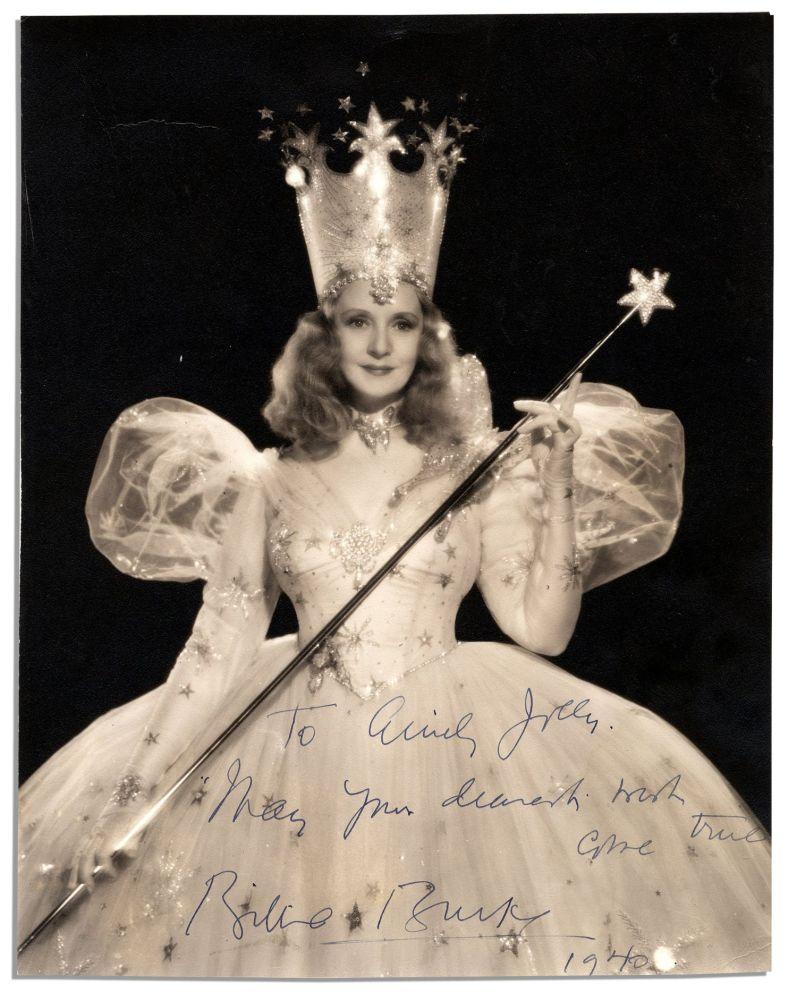 Billie Burke 1940
