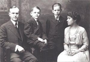 CC family