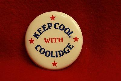 KeepCoolCoolidgePin