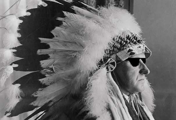 president-coolidge-headdress