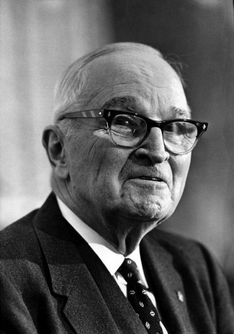 Harry-Truman-retirement