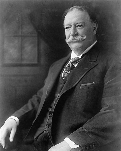 William-H.-Taft