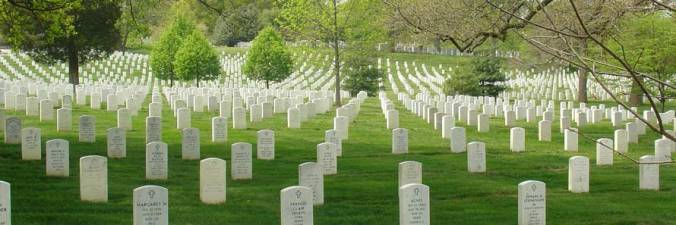 arlington-national-cemetery-panorama