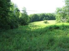 Where the Sprague Farm once stood.