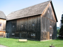 One of the Wilder Barns.